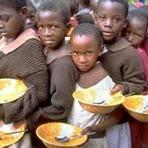 A fome fala alto