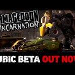 Carmageddon: Reincarnation chegou à fase beta pública