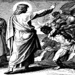 Vagas - Visite! Cristo está dentro de Nós! - Vitimas da Legião
