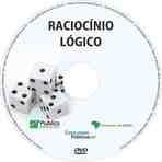 Dvd Videoaula De Raciocínio Lógico Para Concursos Públicos