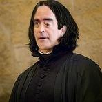 Após Harry Potter, Cerveró Snape entra em lava jato.