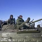 Internacional - Mesmo com cessar-fogo, exército e separatistas combatem na Ucrânia
