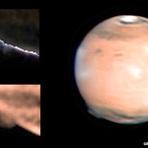 Astrônomos amadores fazem descoberta incrível em Marte