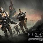 Data de lançamento de Halo:NightFall