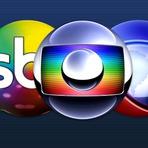 Veja quanto custa anunciar na Globo, SBT, Record e Band