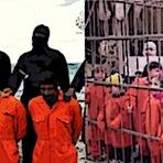 """As Atrocidades Contra """"A Nação Da Cruz"""""""