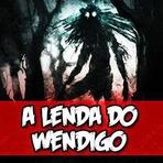 A lenda do Wendigo