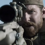 Crítica Sniper Americano: patriótico, competente, mas exagerado