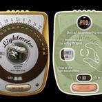 Fotos - LightMeter: fotômetro para celular