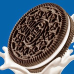 Conheça a história do biscoito Oreo
