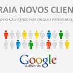 Gestão de links patrocinados com AdWords