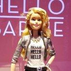 Armadilha do demônio? Nova boneca da Barbie ligada a internet vai ouvir e responder às crianças