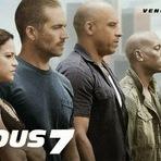 Velozes & Furiosos 7 (Furious 7, 2015). Trilha Sonora.
