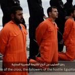 Internacional - Em vídeo, Estado Islâmico anuncia que decapitou 21 egípcios em praia