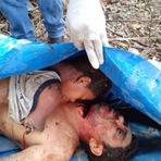 Família inteira é assassinada por disputa de terra em Redenção do Pará (com fotos).