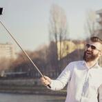 Curiosidades - Selfie é moda, mas há lugares que são proibidas