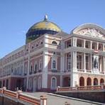 Turismo - Manaus, Paris dos Trópicos