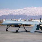 EUA vão vender drones armados aos seus aliados