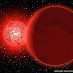 Estrela esteve na fronteira do Sistema Solar há 70 mil anos