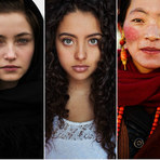 Fotos - 34 fotos de mulheres que provam que a beleza está nas diferenças