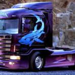 Caminhões Tunados Lindos – Carros Blog