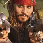 Piratas do Caribe 5 Ganha Novo Título