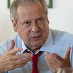 Dirceu: Estadão continua campanha difamatória que já dura dez anos