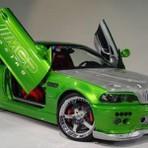 Autos Tunados Super Imagens – Carros Blog