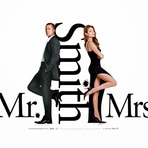 Cinema - Crítica: Senhor e senhora Smith