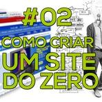 COMO CRIAR UM SITE DO ZERO #02