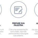 Internet - Como fazer palestras e apresentações online ao vivo
