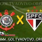 Timão e Tricolor ao vivo na Libertadores