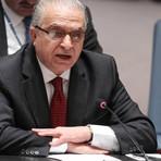 Internacional - Embaixador do Iraque diz que corpos de mortos pelo EI têm órgãos faltando