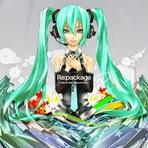 Primeiro Álbum Da Hatsune Miku