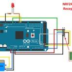 Arduino e Cia : Comunicação wireless entre placas Arduino com o NRF24L01
