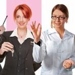 Mulher - Atenção Mulheres! Carreiras promissoras para mulheres: Conheça 4 nas quais elas se destacam mais