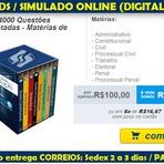 Apostila Digital SSP (AM) PDF Concurso Público Segurança Pública do Amazonas + Grátis CD ROM 2015