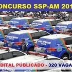 Apostila Secretaria de Segurança Pública do Amazonas SSP AM 2015