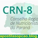 Apostila Concurso CRN-8 2015 Conselho Regional de Nutricionistas da 8ª Região