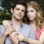 Os Últimos 5 Anos (The Last 5 Years, 2015). Trailer. Romance. Drama. Comédia. Musical. Ficha técnica. Cartaz.