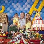 Como Planejar uma Festa de Aniversário Infantil
