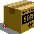 Você na Tv e seus segredos bizarros #3