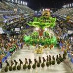 Carnaval 2015: Beija Flor Conquista o Título
