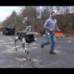 Conheça o exercito de robôs do Google