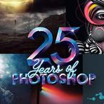Adobe Photoshop completa 25 anos no mercado