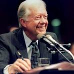 Internacional - Em que trabalharam antes de ser presidentes dos EUA?