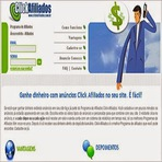 Click afiliados ganhe dinheiro com seu blog