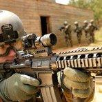 Internacional - Dispara gastos com armamentos no mundo