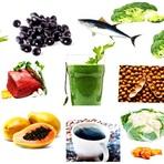 Lista dos alimentos que prejudicam e ajudam no funcionamento da tireóide..
