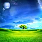 O céu - por David Wilkerson